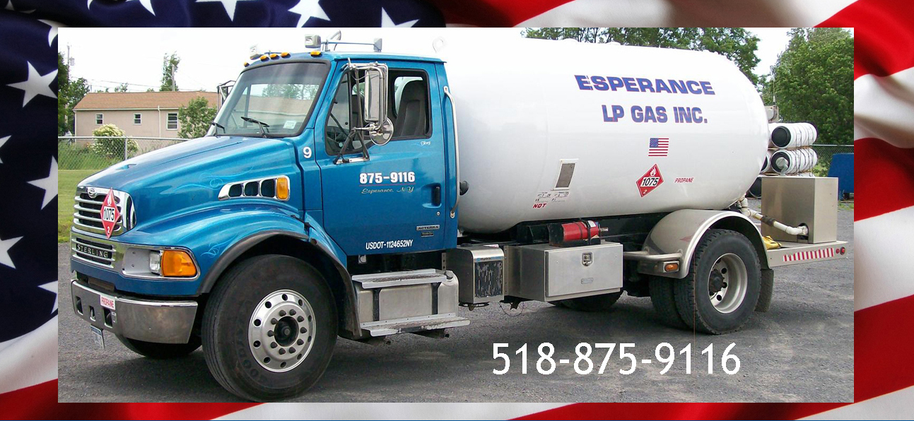 Esperance LP Gas, Inc