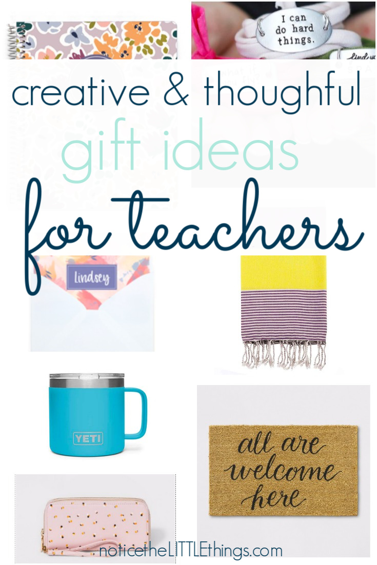 teacher's gifts ideas