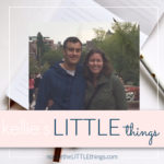 kellie's LITTLE things | may 3rd