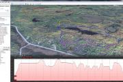 2012-01-22 GPS map