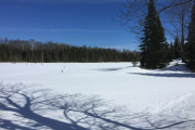 2018-03-22 Porcupine Trail 2