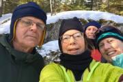 2020-01-05-snowshoeing