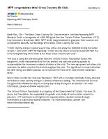 2009-03-15 MPP congratulates Wasi Cross Country Ski Club – BayToday