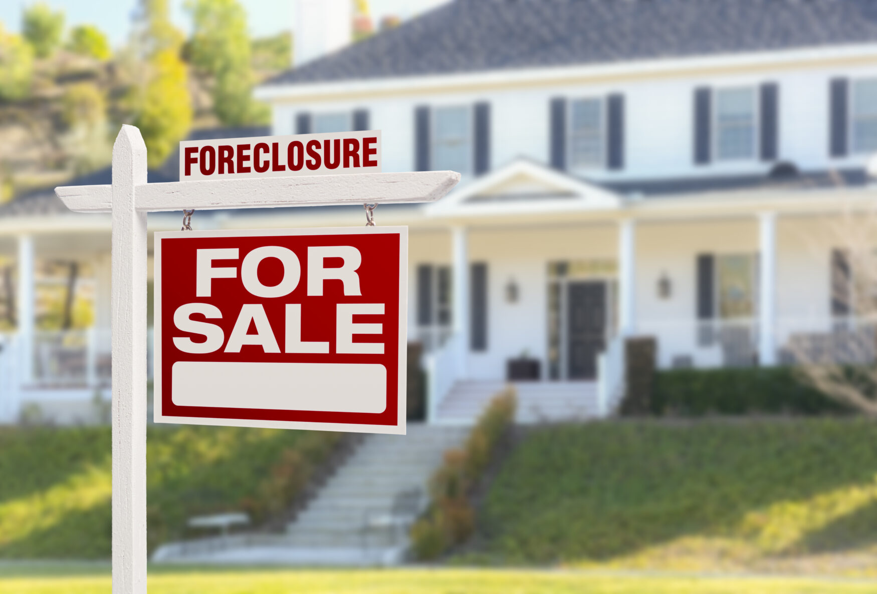 Tips for Buying Foreclosures in Polk County WI