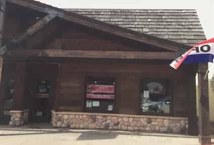 Balsam Lake Real Estate Office