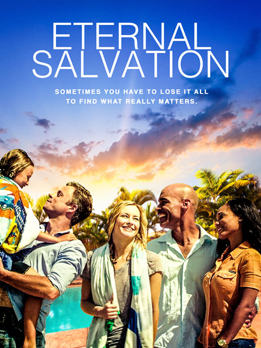 Eternal Salvation the Movie