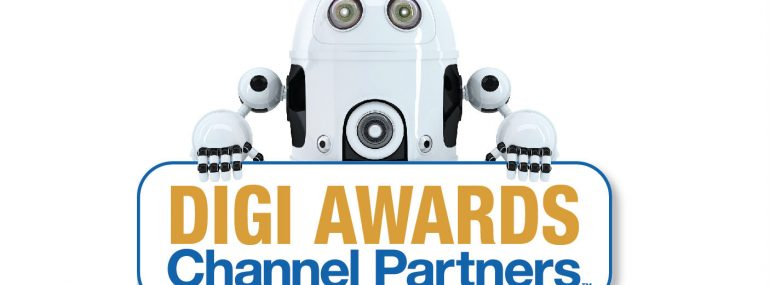 SabinoCompTech Is Named Finalist in 2019 Channel Partners Excellence in Digital Services Awards