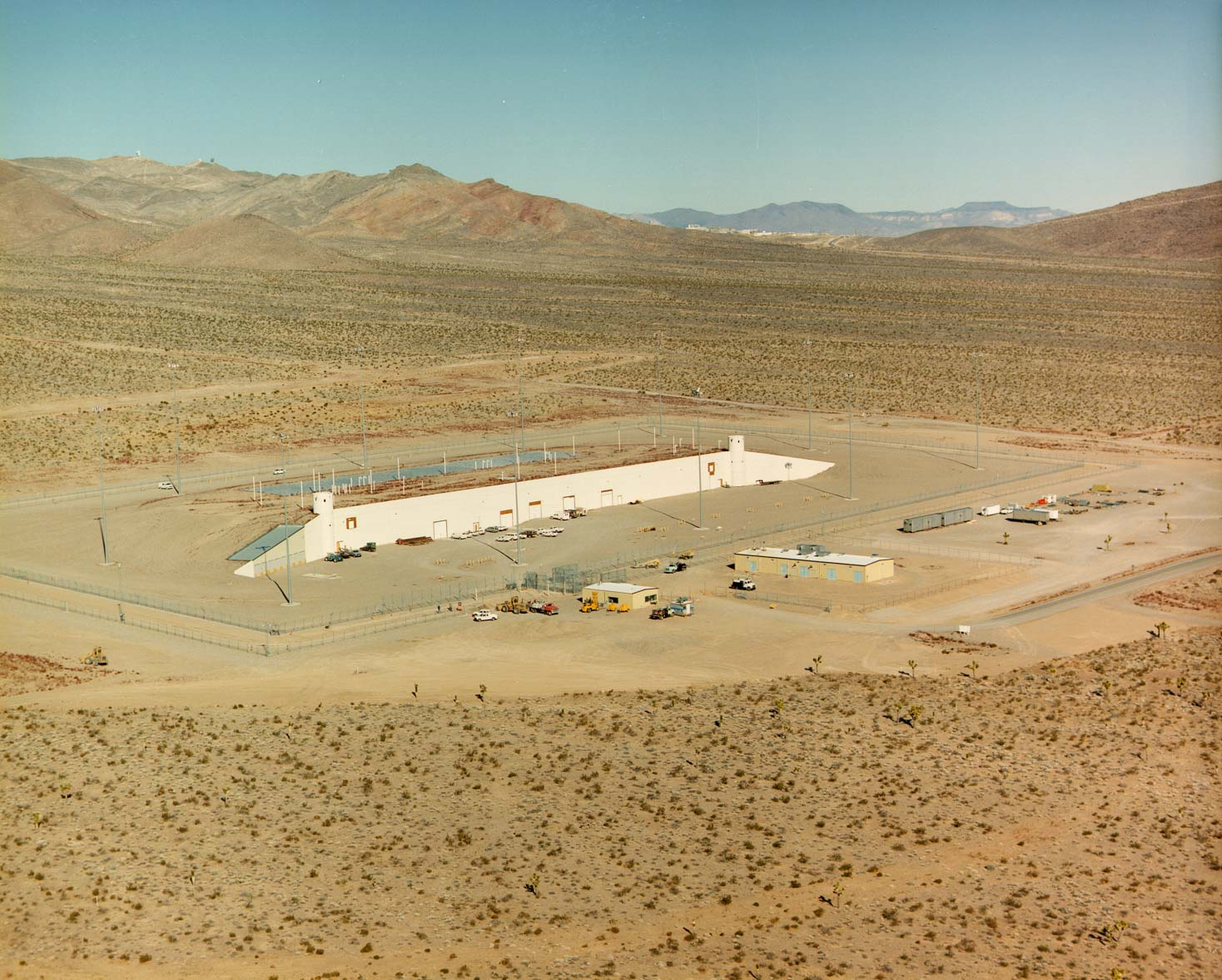 Nevada Test Site And Nevada National Security Site Eeoicpa Claims Cold War Cancer Fund