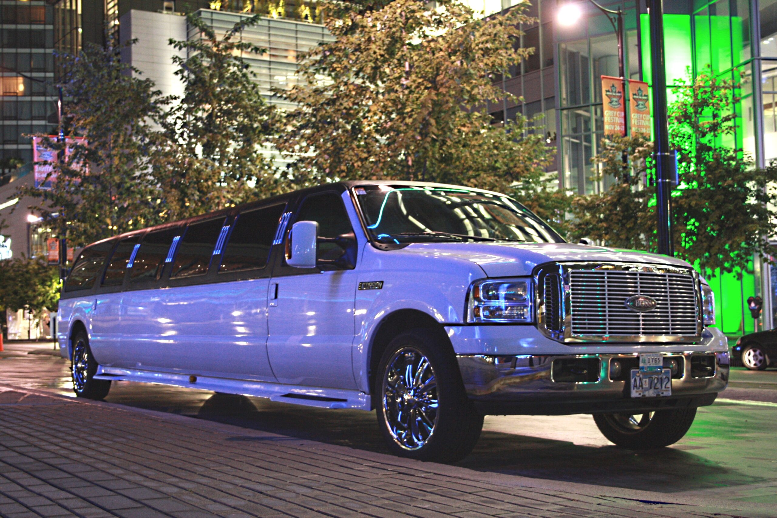 Dorchester Limo London Ontario