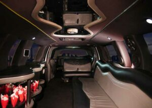 Limousine limo London Ontario