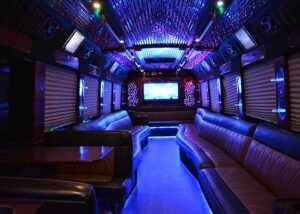 Party Bus Limo London Ontario