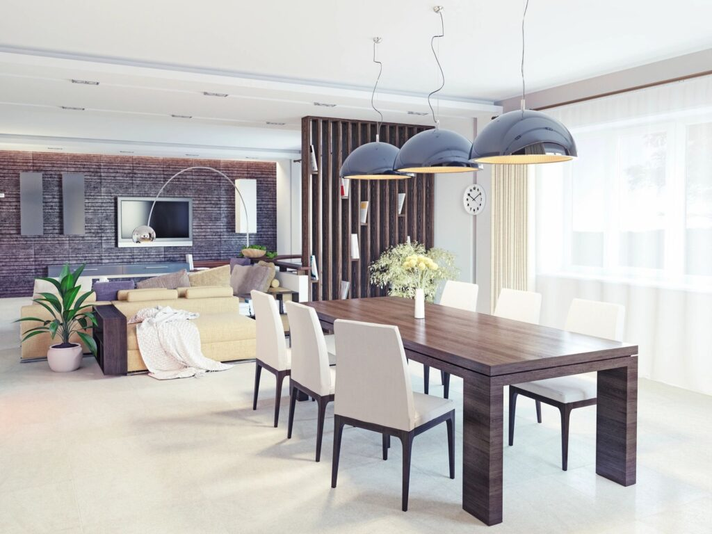 Real Estate Cleaning services