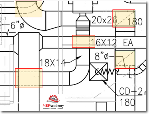 Hidden Lines - General Drawing layout