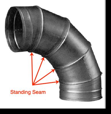 Standing Seams