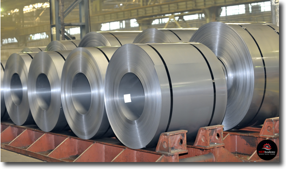 Sheet Metal Coils