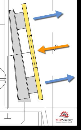 Linear Diffuser MEPAcademy