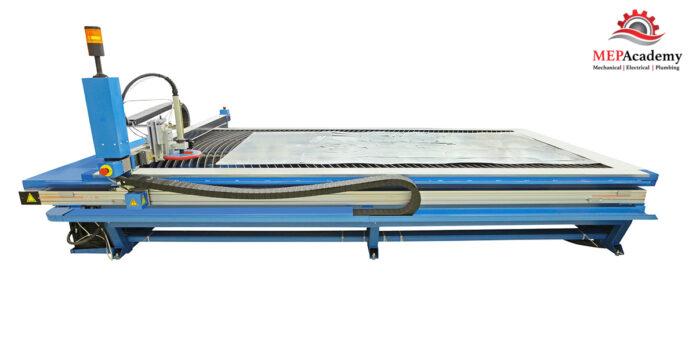 Sheet Metal Plasma Cutter