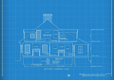 Existing As-built Drawings