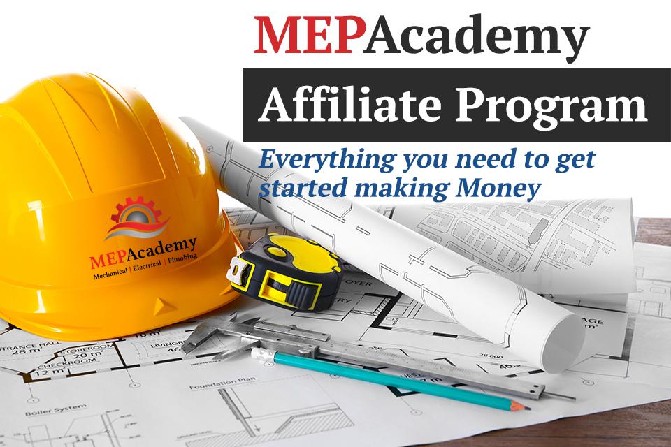 MEP Academy Affiliate Program