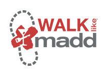 D&H supports Walk like MADD