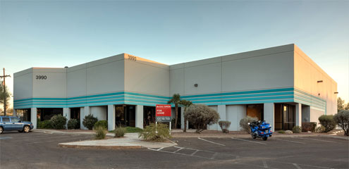 D&H AC new premises