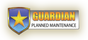 D&H Air Conditioning Guardian Planned Maintenance-logo