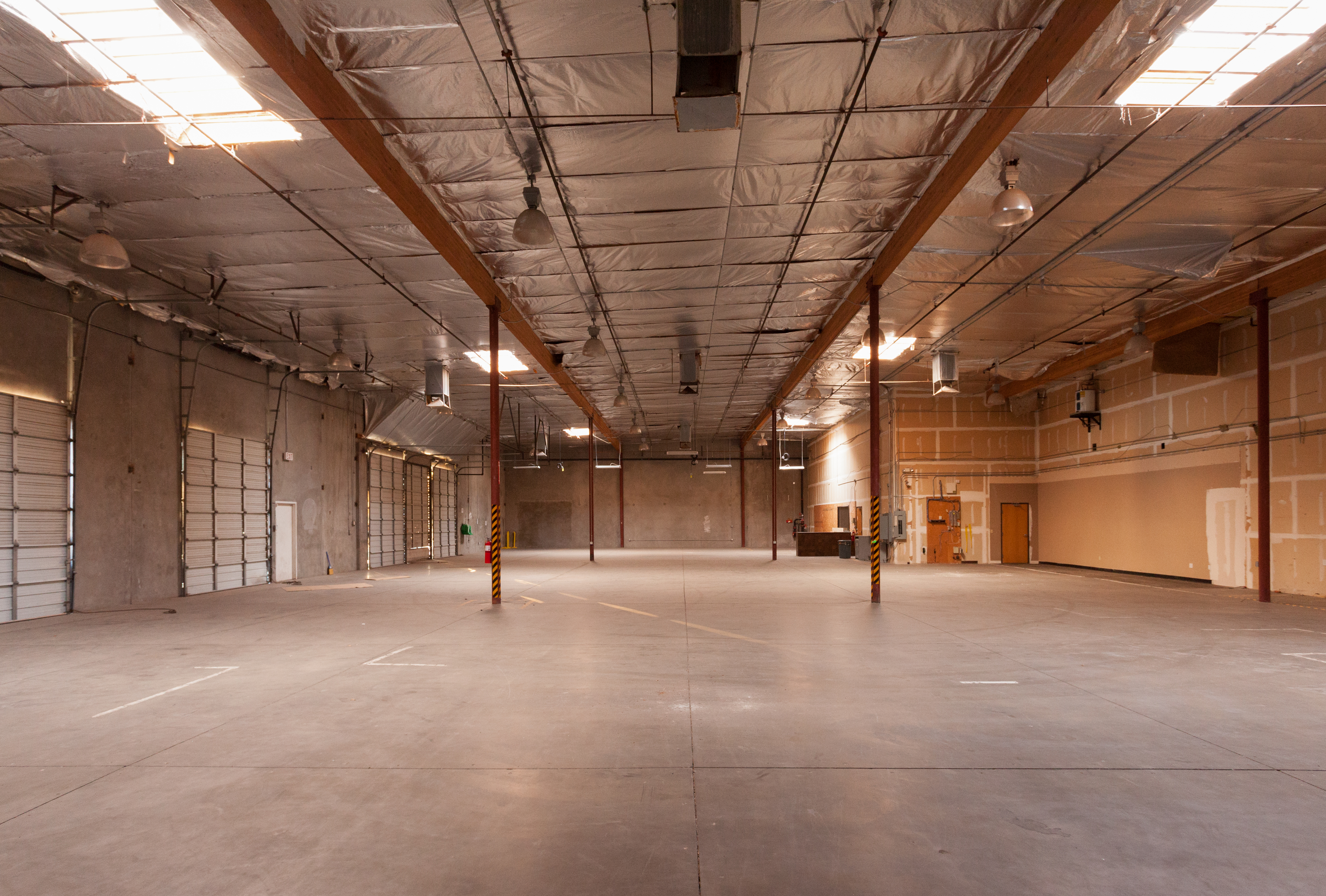 D&H New Warehousing Facility in Tucson