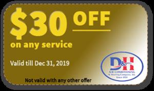 $30 FF AC Service Coupon v4 301x178 - Dec 31 2019