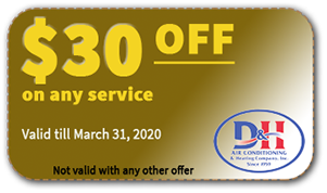 $30 FF AC Service Coupon v4 301x178 - March 31 2020