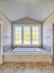 Avery Court master bath