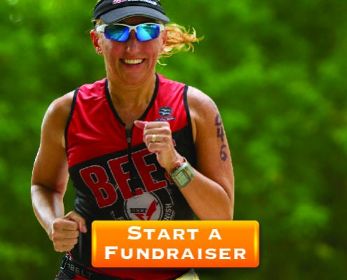 run for charity kerrville triathlon fundraising