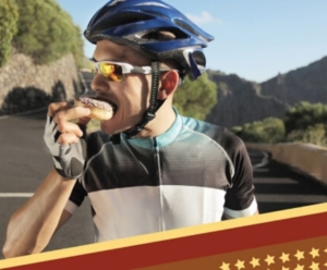 How to Refuel at the Gas Station During Training Rides