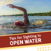 Tips for Sighting in Open Water