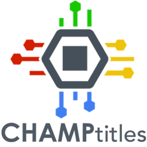 Champ small logo