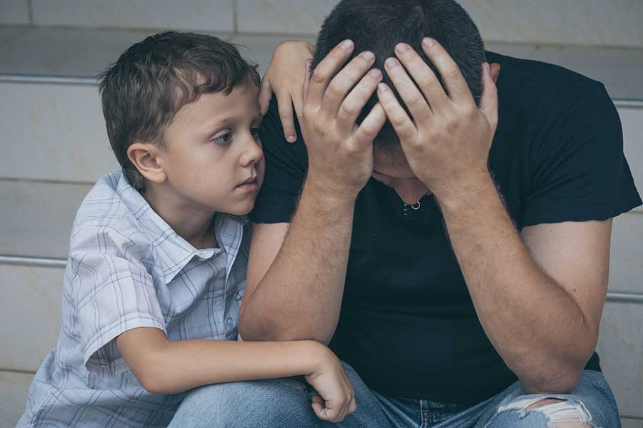 Austin Child Custody Lawyer