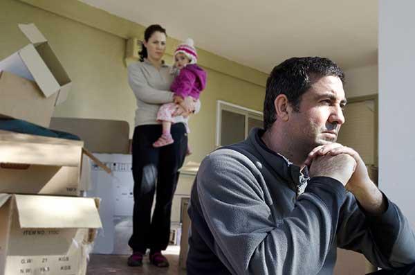 Austin Divorce Lawyer for Men
