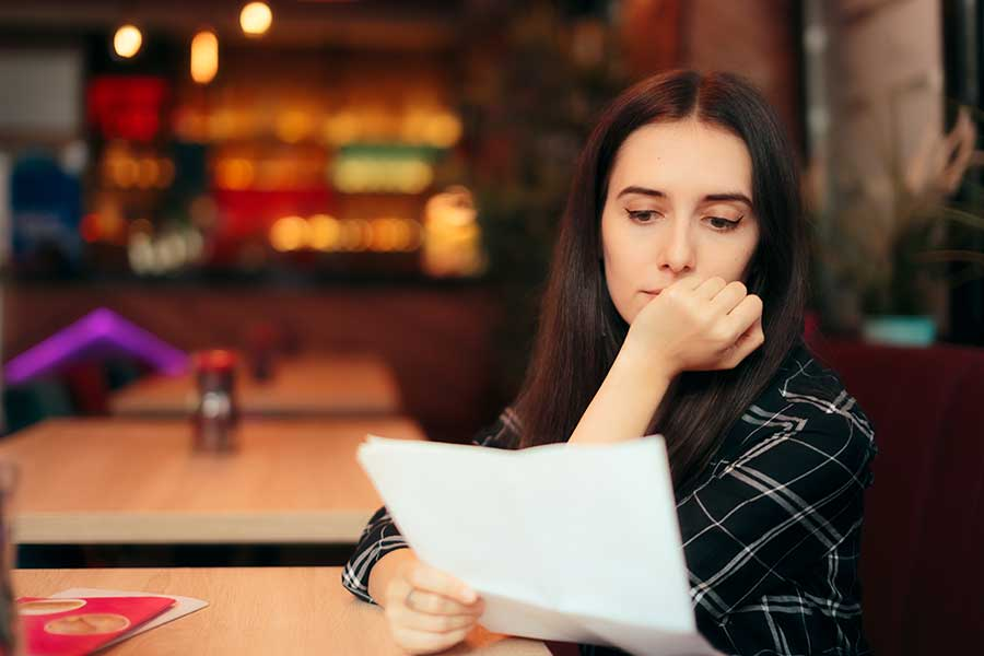 Served With Divorce Papers… Now What?