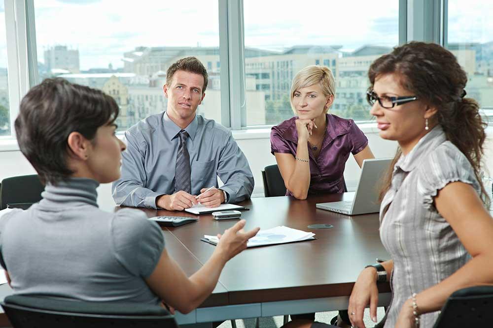 Family Law Mediation