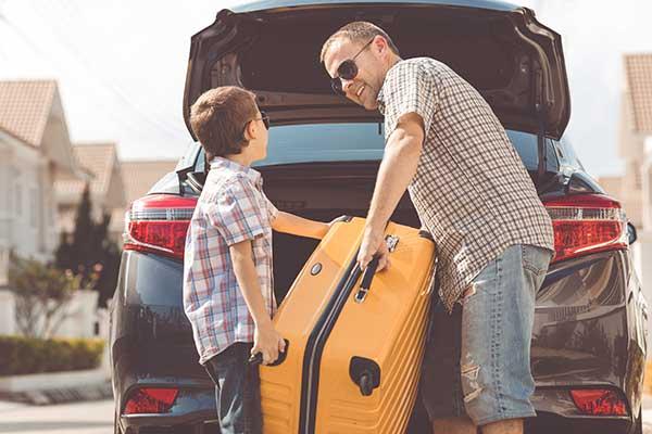 Child Visitation: Long Distance Visitation Solutions