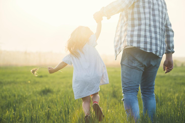 child custody 50 50 standard possession