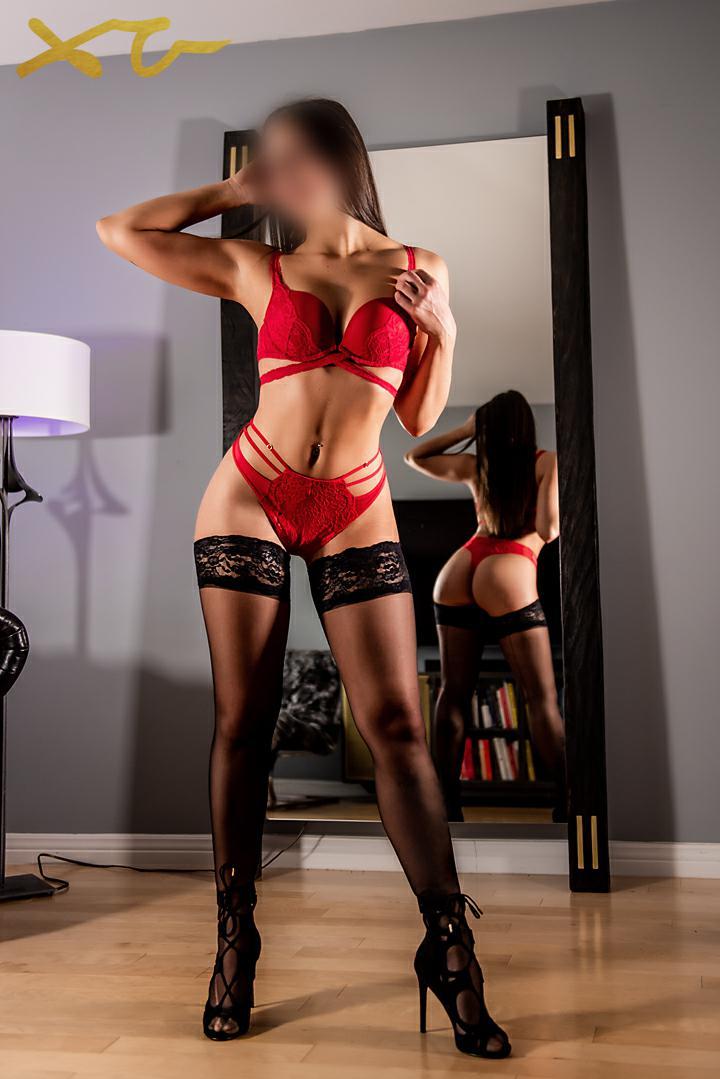 Montreal escort agency gentlemen's choice