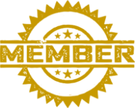 Gold Member Badge for Society of Tax Professionals