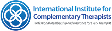 An International Institute for Complimentary Therapists Member
