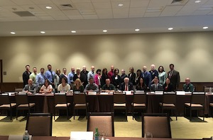 REGIONAL PROSECUTORS' BEST PRACTICES MEETING
