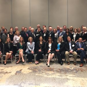 NATIONAL PROSECUTORS' BEST PRACTICES MEETING