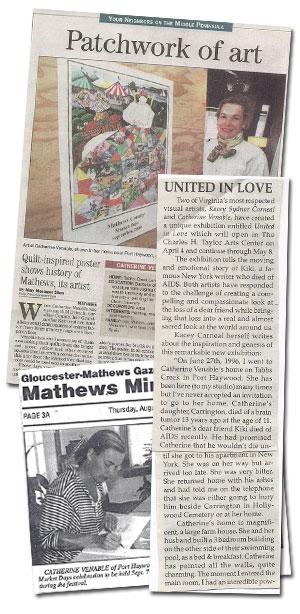 Newspaper-Articles