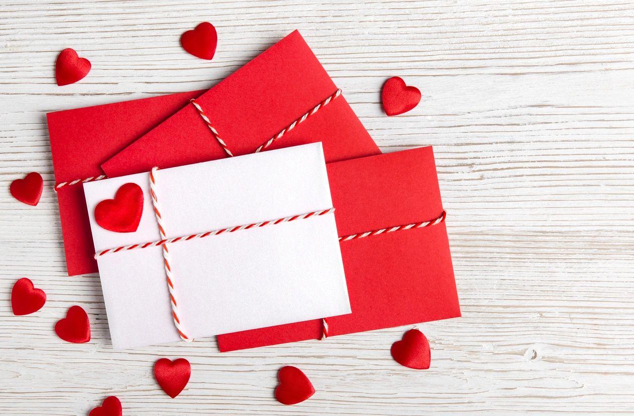DIY Free Valentine's Day printable Cards