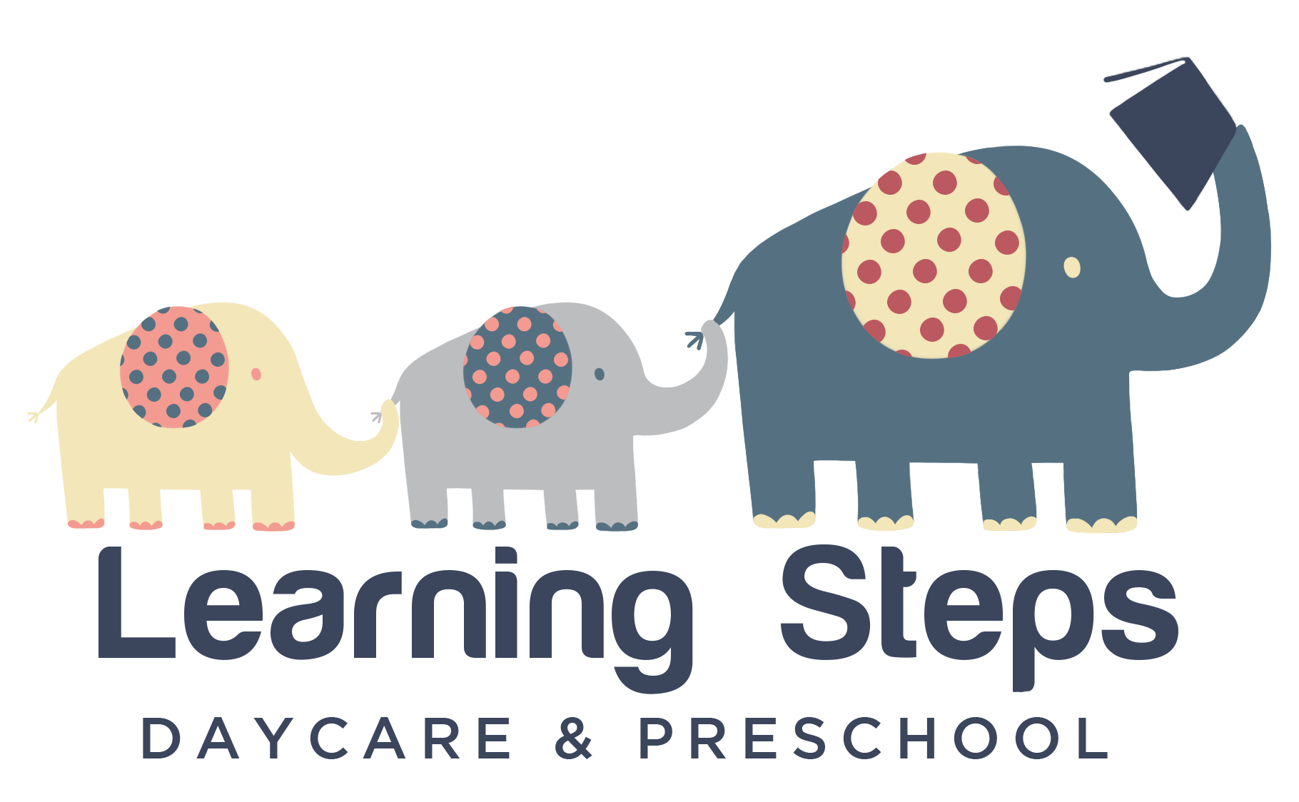Learning Steps Day Care