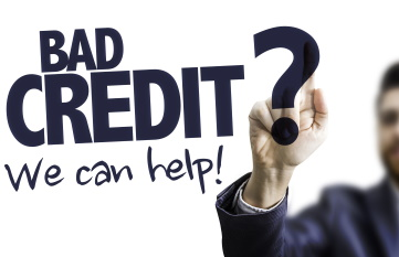 improve credit with title loans