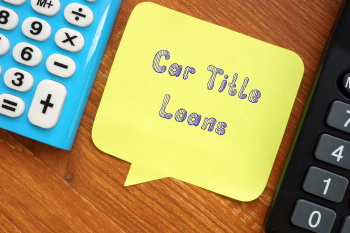 car title loans with liens